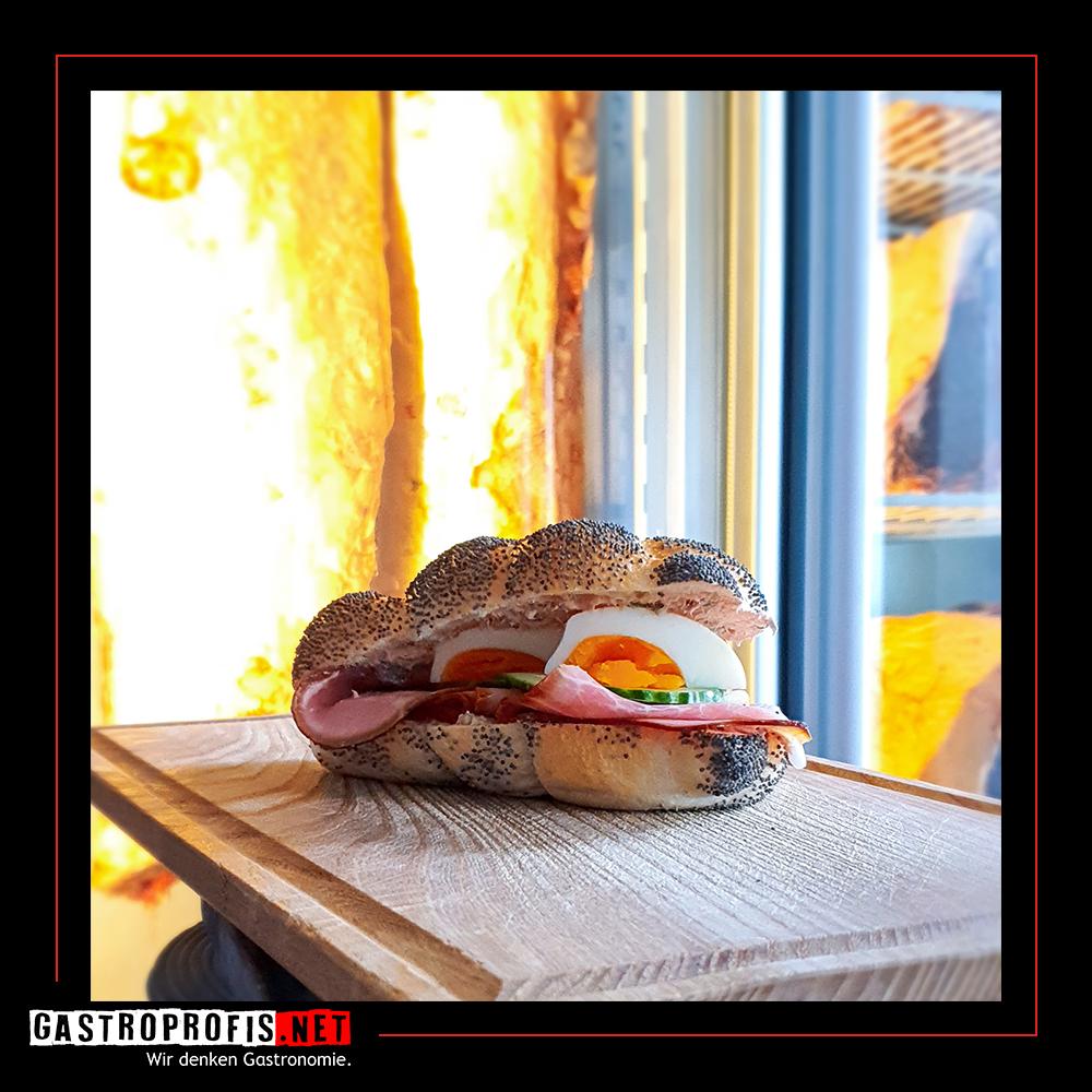 gastroPROFIS für die Metzgerei / Spezerei Santner in Wals bei Salzburg
