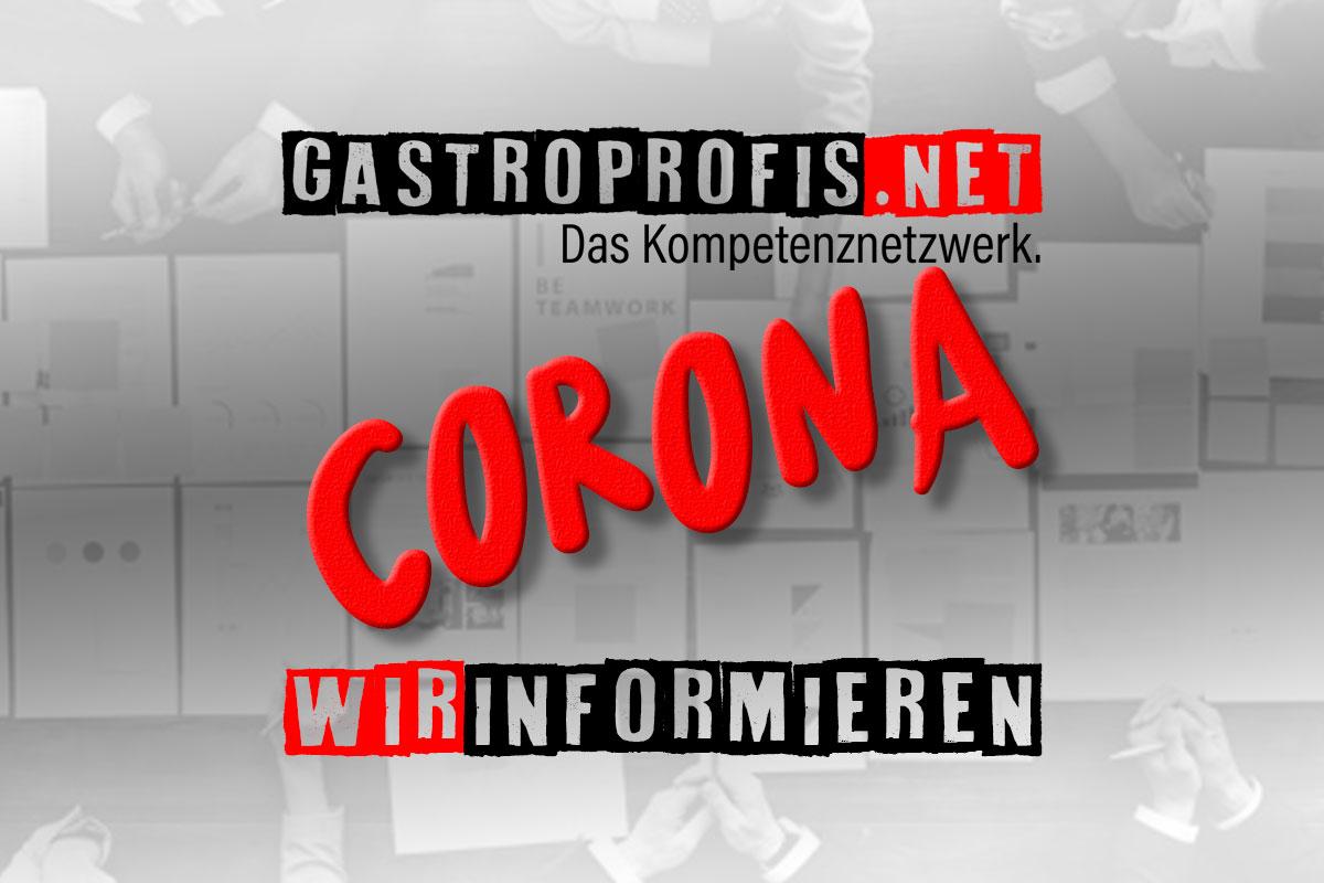 Coronovirus Gastronomie Österreich | Wir informieren! | GASTROPROFIS.NET - Das Kompetenznetzwerk. Österreich & Deutschland. Snackkonzept, Training, Betreuung und mehr...