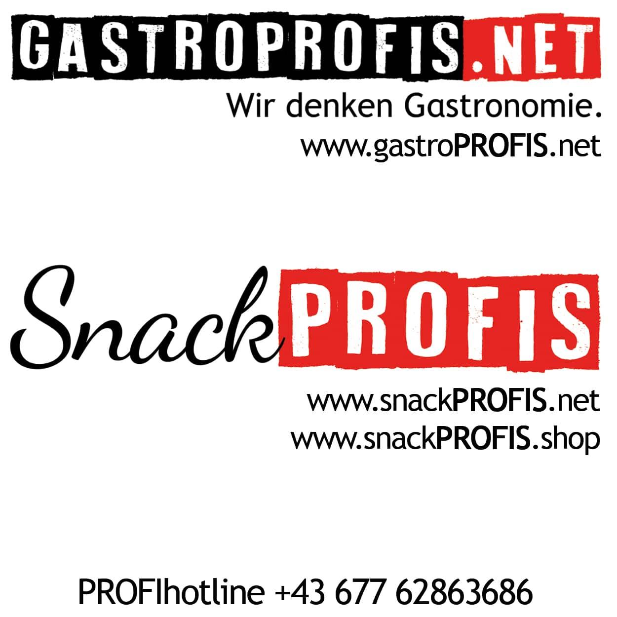 gastroPROFIS ° snackPROFIS ° Sascha Wenderoth | Konzepte für Gastronomie, Hotellerie und den Snackbereich