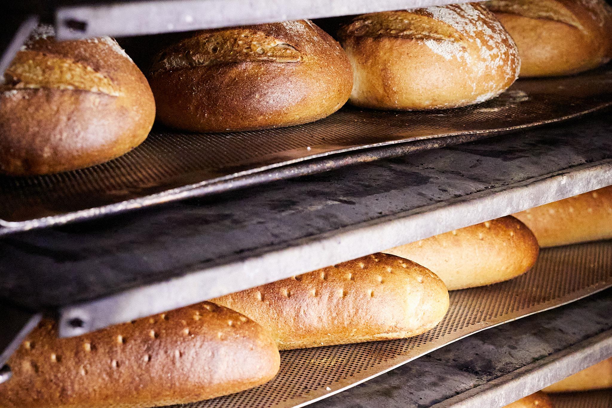 Die Bäcker Brüder sind Kunden und Partner der gastroPROFIS - Konzept, Betreuung und Workshops für die Gastronomie