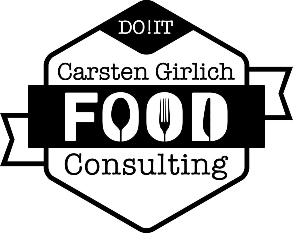 DO!IT Foodconsulting Carsten Girlich