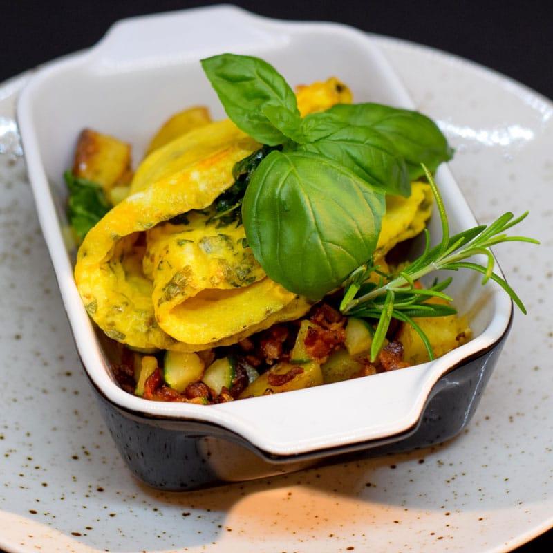gastroPROFIS - Konzept, Betreuung und Workshops für die Gastronomie