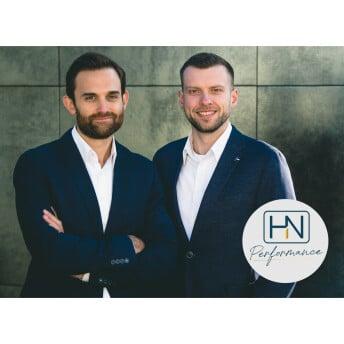 HN Performance GmbH aus Herrenberg nahe Stuttgart ist Partner der gastroPROFIS sowie der snackPROFIS