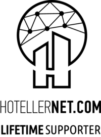 Die gastroPROFIS sind Lifetime Supporter von Hotellernet.com, dem ersten Ökosystem für das Gastgewerbe.