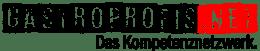 gastroPROFIS ° Gastronomie Konzepte und mehr Logo