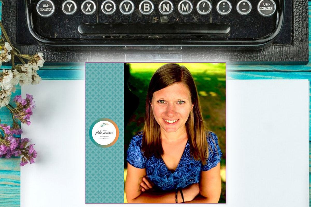 """Nadine Meitner ist mit Ihrer """"Die Texterei"""" Partnerin der gastroPROFIS - Konzept, Betreuung und Workshops für die Gastronomie"""