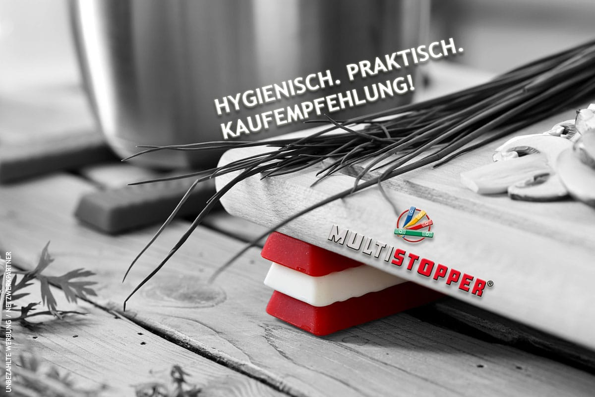 Multistopper ist Partner der gastroPROFIS - Konzept, Betreuung und Workshops für die Gastronomie