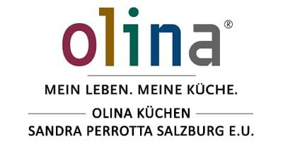 Olina Küchen Salzburg Sandra Perrotta e.U. ist Partner von Sascha Wenderoth und den gastroPROFIS