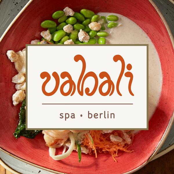 Vabali Spa Berlin